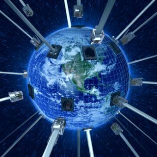 El mundo conectado