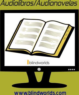 En el monitor se visualiza un libro abierto