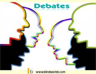 Nuestros debates sobre temas diversos