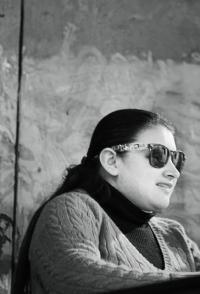 Foto de Fátima Osores